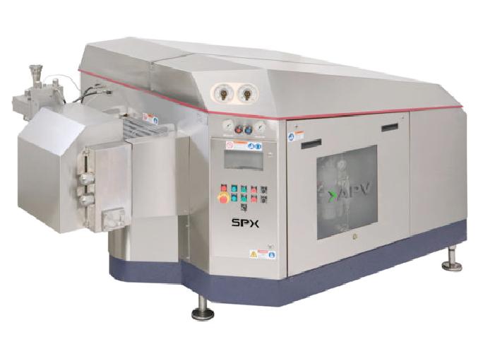 SPX Flow: Lo mejor en bombas centrífugas y homogeneizadores